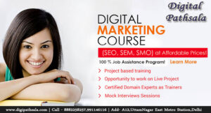 digital Marketing Training 9911461116